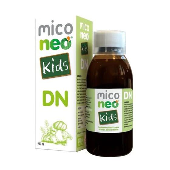 MICO NEO KIDS DN JARABE 200ml de Neo