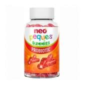NEO PEQUES GUMMIES PROBIOTIC 30 Gominolas de Neo
