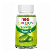 NEO PEQUES GUMMIES PROPOL+ 30 Gominolas de Neo
