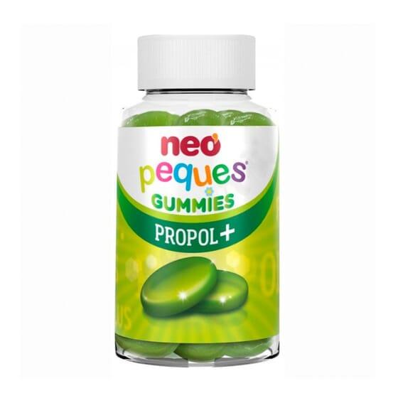 Neo Piccini Gummies Propol+ 30 Caramelle Gommose di Neo