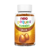 Neo Piccini Gummies Pappa Reale 30 Caramelle Gommose di Neo