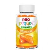NEO ENFANTS GUMMIES VITAMINE C 30 Bonbons Neo