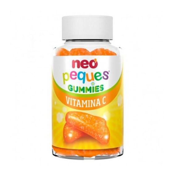 Neo Piccini Gummies Vitamina C 30 Caramelle Gommose di Neo