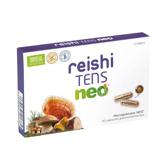 REISHI TENS NEO 30 Caps da Neo