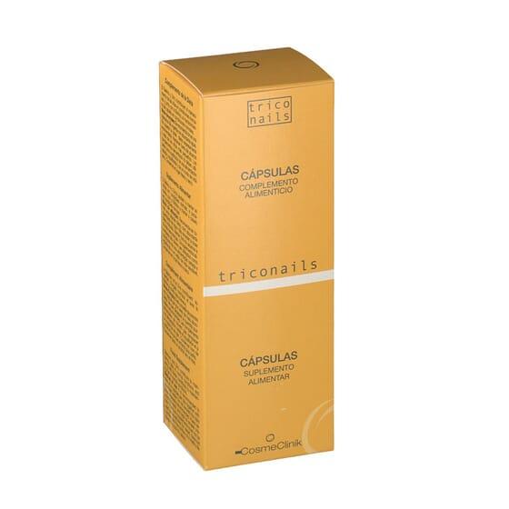 Triconails Capsule 56 Capsule di Cosmeclinik