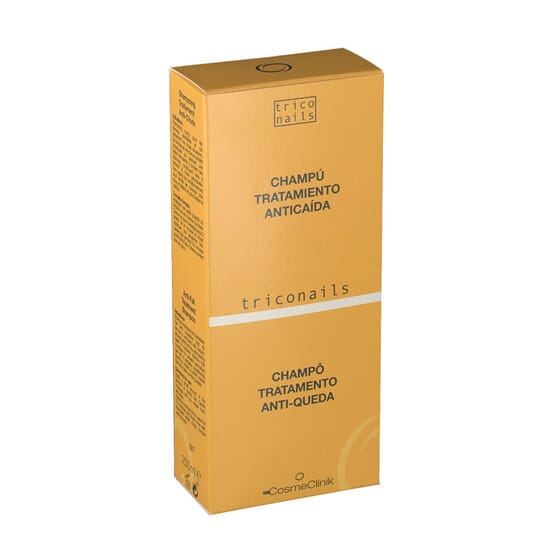 Triconails Shampoo Anticaduta 250 ml di Cosmeclinik
