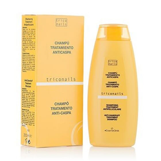 Triconails Shampoo Antiforfora 250 ml di Cosmeclinik