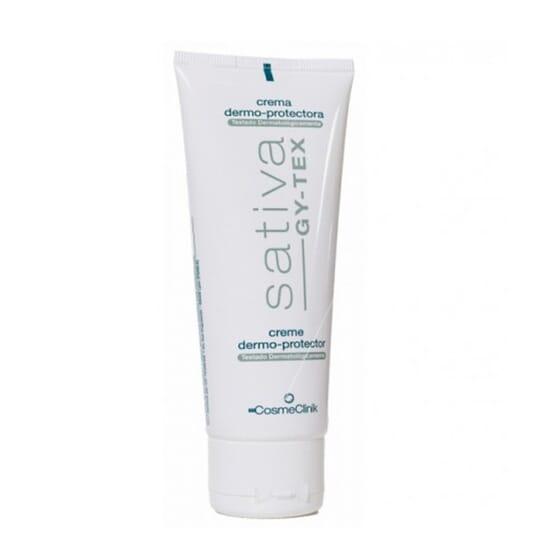 Sativa Gy-Tex Crema Dermoprotettiva 100 ml di Cosmeclinik
