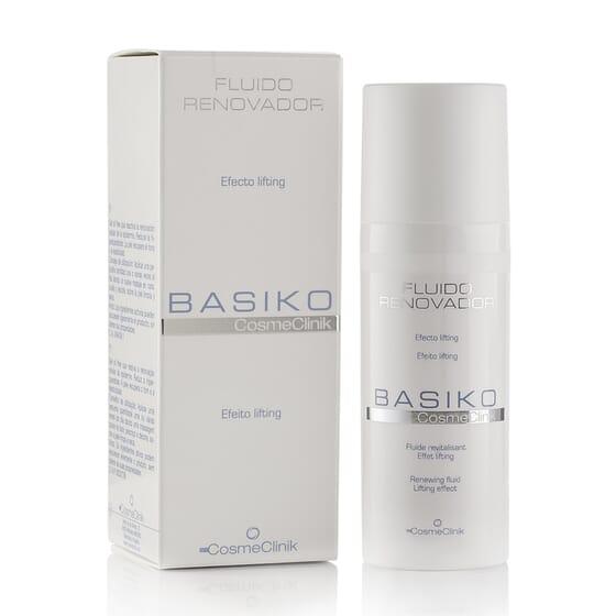 BASIKO FLUIDO RENOVADOR 50ml de CosmeClinik
