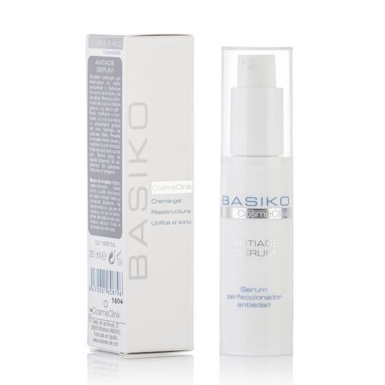 Basiko Antiage Serum 30 ml di Cosmeclinik
