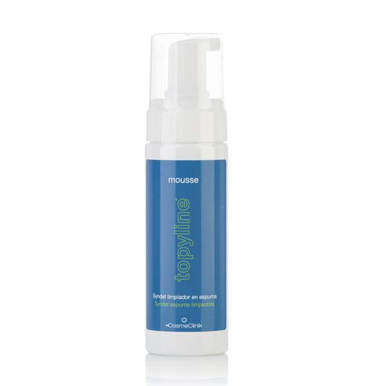 TOPYLINE MOUSSE 150ml de CosmeClinik