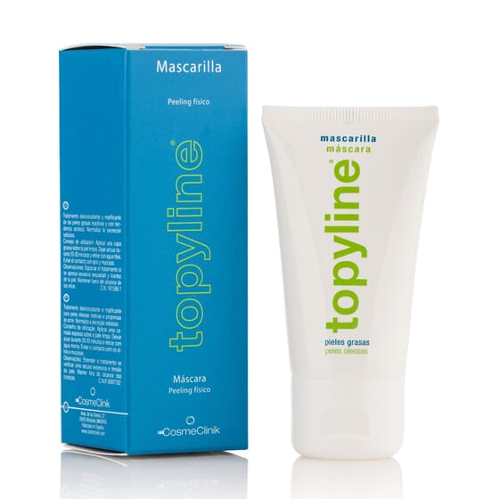 TOPYLINE MASCARILLA FACIAL 50ml de CosmeClinik