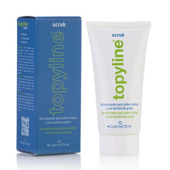 TOPYLINE SCRUB 50ml de CosmeClinik