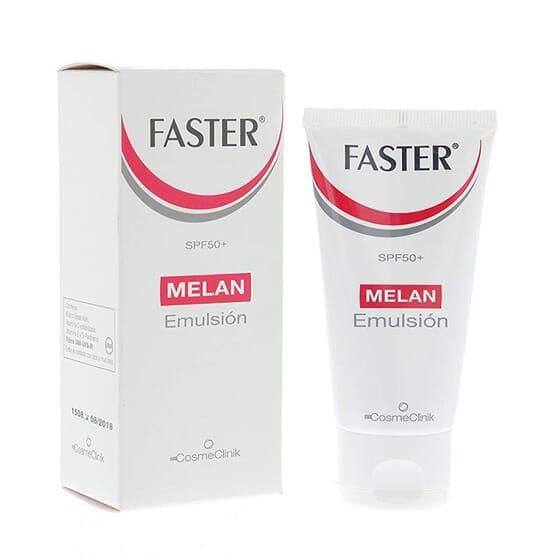 FASTER MELAN SPF50+ 50ml de CosmeClinik