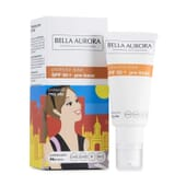 PROTECTOR SOLAR PRE-BASE DE MAQUILLAJE SPF50+ 30ml de Bella Aurora