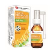 PROPOLIS SPRAY GORGE 15 ml Forté Pharma