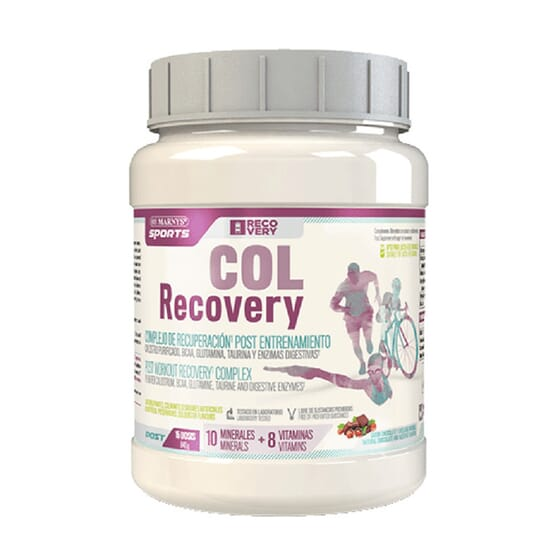 COL RECOVERY 840g de Marnys Sports