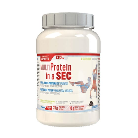 MULTIPROTEIN IN A SEC 1575g de Marnys Sports
