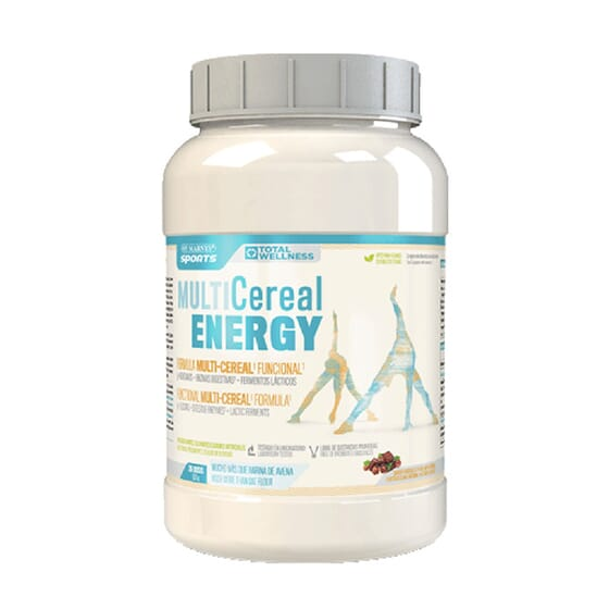 Multicereal Energy 1575g di Marnys Sports