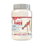 RX MUSCLE FORCE 1800g de Marnys Sports