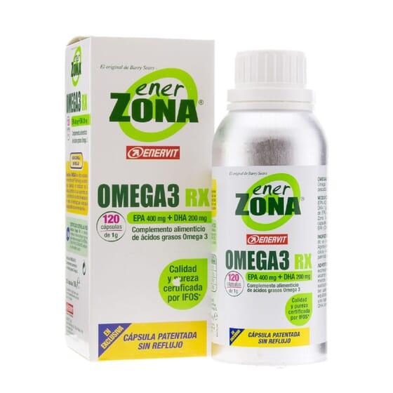 Enerzona Omega 3 Rx 240 Caps di Enerzona