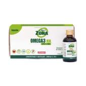 ENERZONA OMEGA 3 RX LÍQUIDO 100 ml