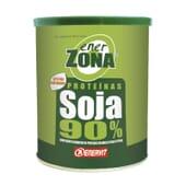 PROTEINAS DE SOJA 90% 216 g de Enerzona