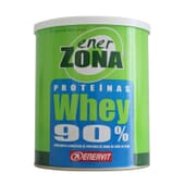 PROTEINAS WHEY 90% 216 g de Enerzona