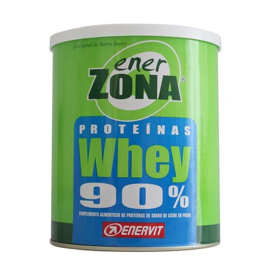PROTEINAS WHEY 90% 216 g da Enerzona