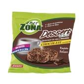 DESSERT 40-30-30 CHOCOLATE CON LECHE 24g 24 Uds de Enerzona