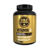 VITAMIN C 100 Comprimés Gold Nutrition