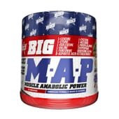 MAP MUSCLE ANABOLIC POWER 100 Tabs da Big