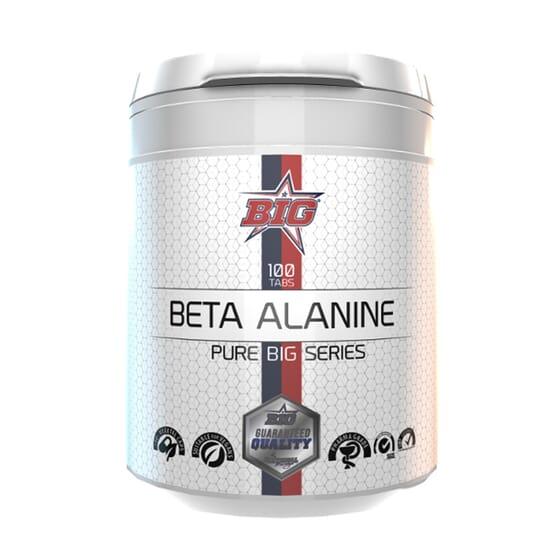BETA-ALANINA 100 VCaps de Big