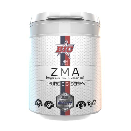 ZMA 90 VCaps de Big
