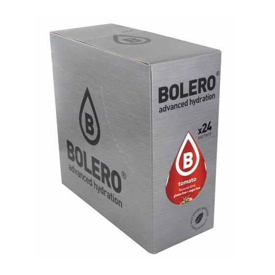 BOLERO TOMATE (CON STEVIA) 24 Sobres de 9g