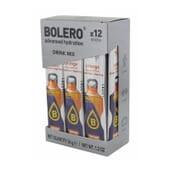 BOLERO SPORT NARANJA (CON STEVIA) 12 Sticks de 3g