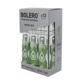 BOLERO ASPÉRULA (COM STEVIA) 12 STICKS DE 3g