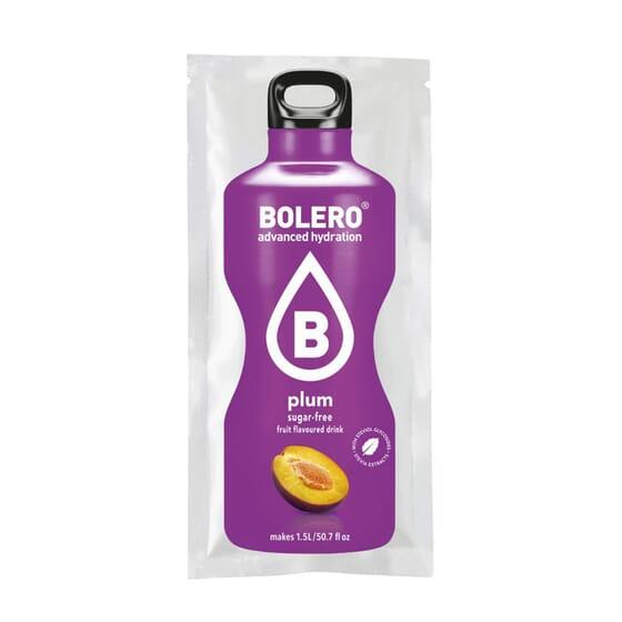 BOLERO AMEIXA (COM STEVIA) 1 Saqueta de 9g