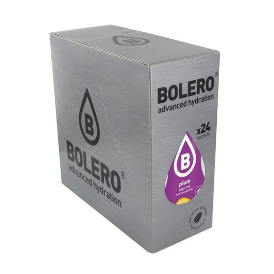 BOLERO CIRUELA (CON STEVIA) 24 Sobres de 9g