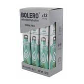BOLERO MENTA (CON STEVIA) 12 Sticks de 3g