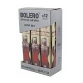 BOLERO CEREZA COLA (CON STEVIA) 12 Sticks de 3g