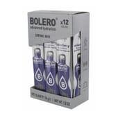 BOLERO FRUTO DE SAUCO (CON STEVIA) 12 Sticks de 3g