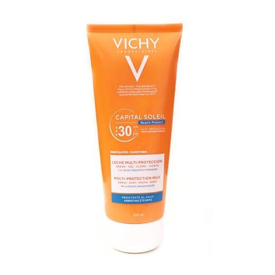 Cs Multi Protection Milk SPF30 200 ml di Vichy