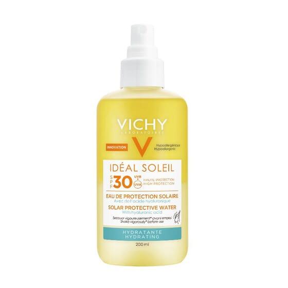 Cs Acqua Idratante SPF30 200 ml di Vichy