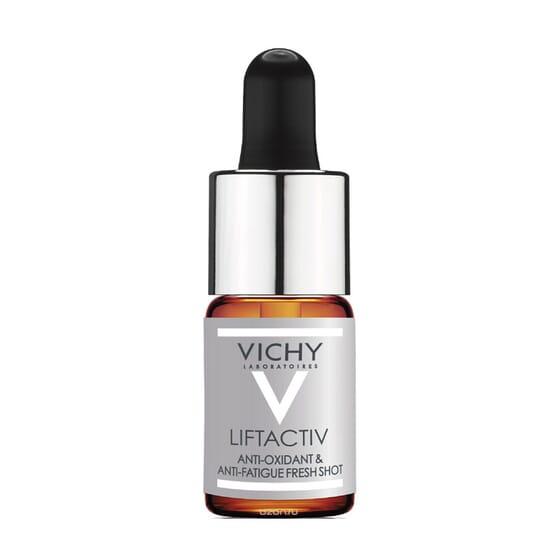 LIFTACTIV DOSIS ANTIOXIDANTE Y ANTI-FATIGA 10ml de Vichy
