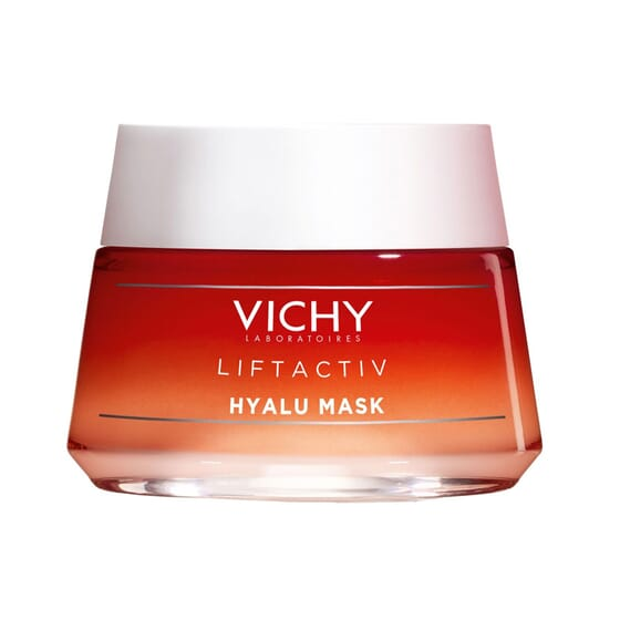 LIFTACTIV HYALU MASK 50ml de Vichy