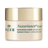 NUXURIANCE® GOLD BÁLSAMO MIRADA LUMINOSA 15 ml de Nuxe