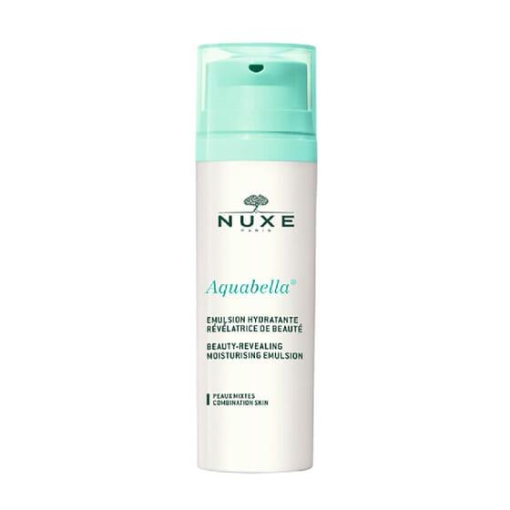 Aquabella Emulsión Hidratante Reveladora Belleza 50ml de Nuxe