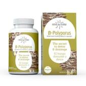 Bio Polyporus 60 Gélules de Hifas da Terra