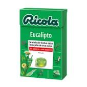 RICOLA REBUÇADOS DE ERVAS SUÍÇAS 50g